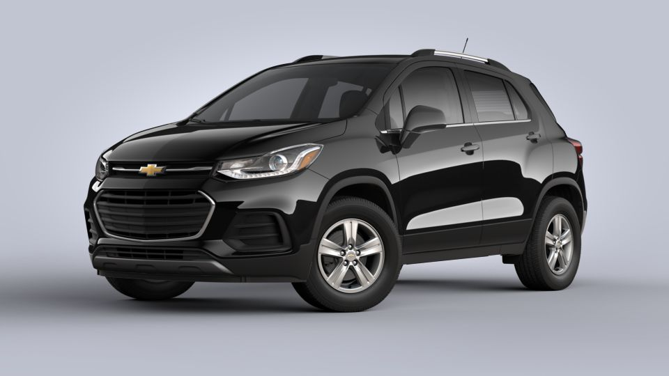 2020 Chevrolet Trax Vehicle Photo in Neenah, WI 54956