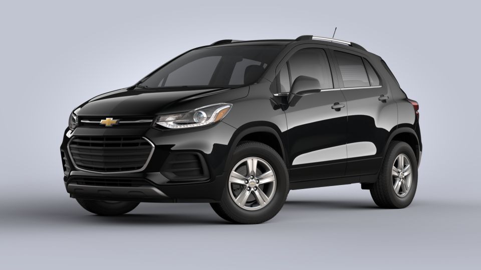 2020 Chevrolet Trax Vehicle Photo in Ventura, CA 93003