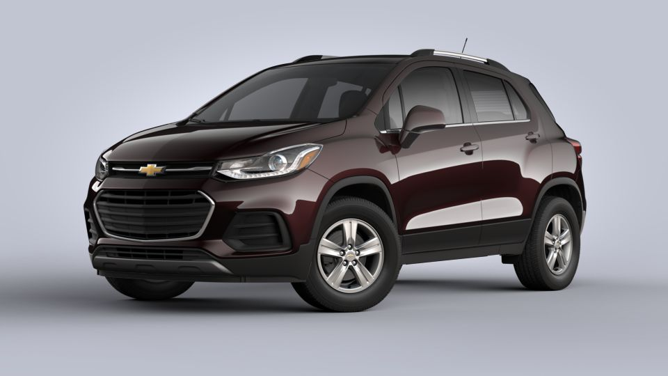 2020 Chevrolet Trax Vehicle Photo in Mendota, IL 61342