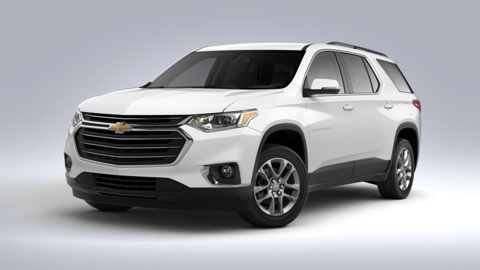 2020 Chevrolet Traverse Vehicle Photo in Baton Rouge, LA 70806