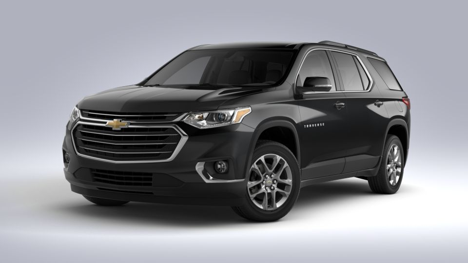 2020 Chevrolet Traverse Vehicle Photo in Hudson, FL 34667