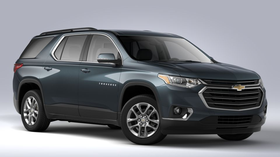 2020 Chevrolet Traverse FWD 3LT For Sale | Frisco TX ...
