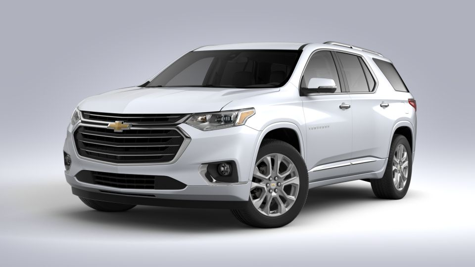 Bakersfield New Chevrolet Traverse Vehicles For Sale