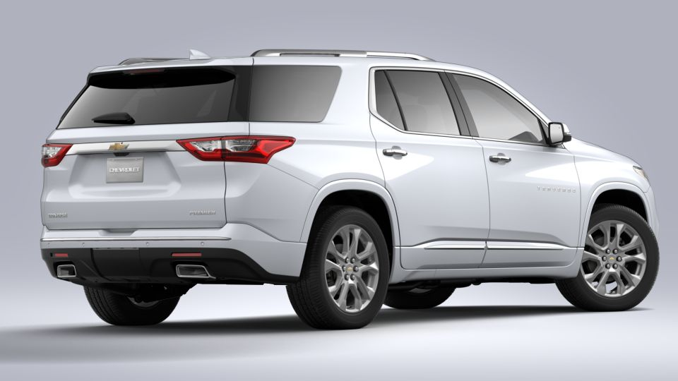 2020 Chevrolet Traverse for sale in Plainfield IN T00170 ...