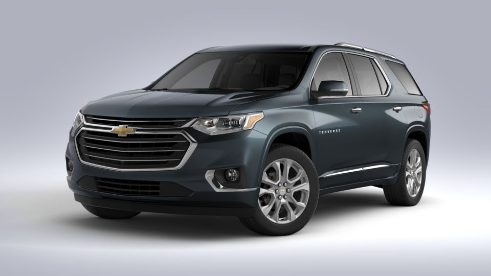 2020 Chevrolet Traverse Vehicle Photo in Willoughby Hills, OH 44092