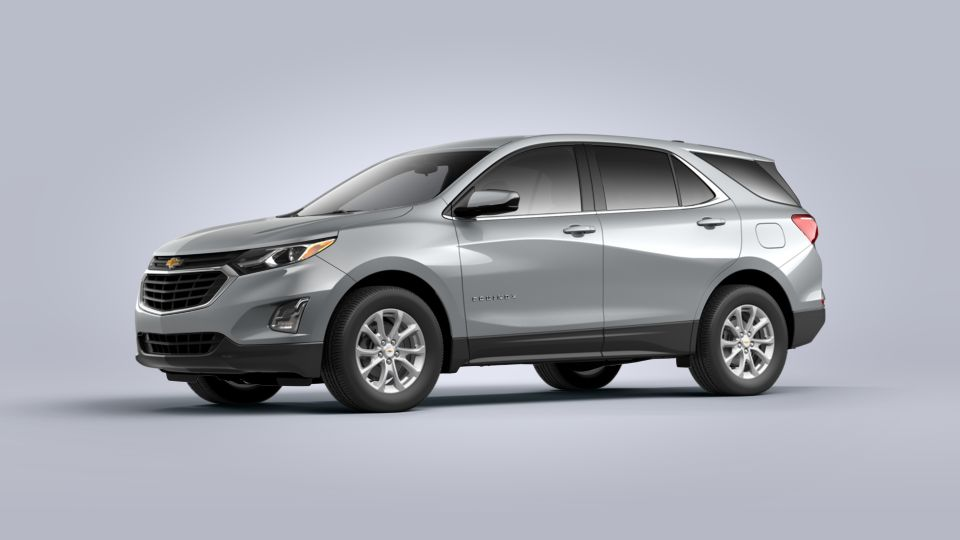 2020 Chevrolet Equinox Vehicle Photo in Sterling, IL 61081
