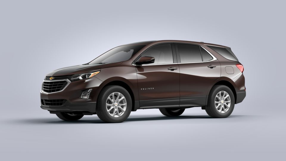 2020 Chevrolet Equinox Vehicle Photo in Medina, OH 44256