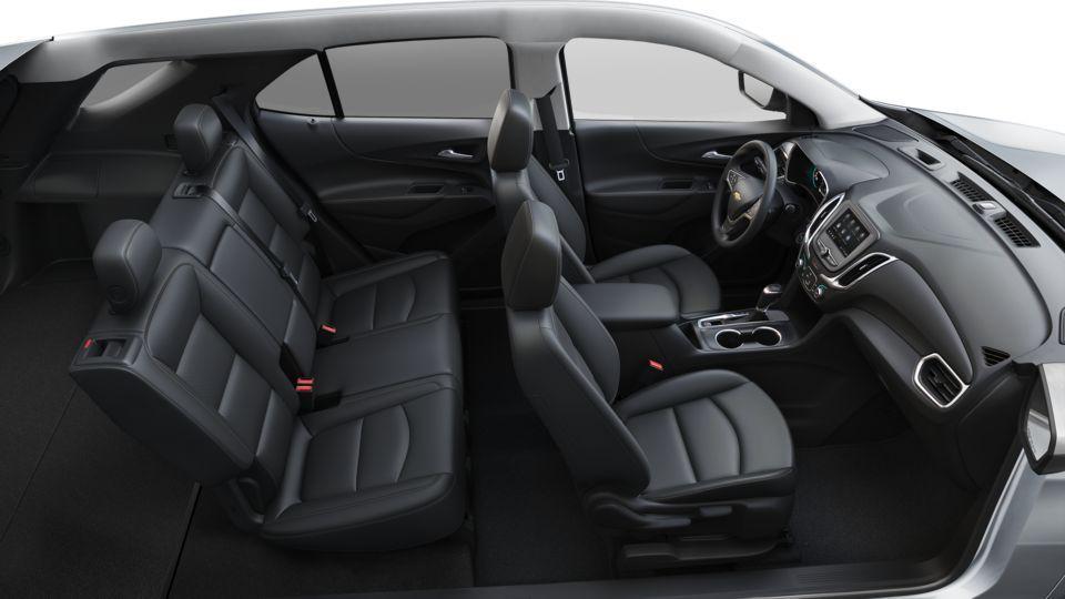 New Mosaic Black Metallic 2020 Chevrolet Equinox for sale ...