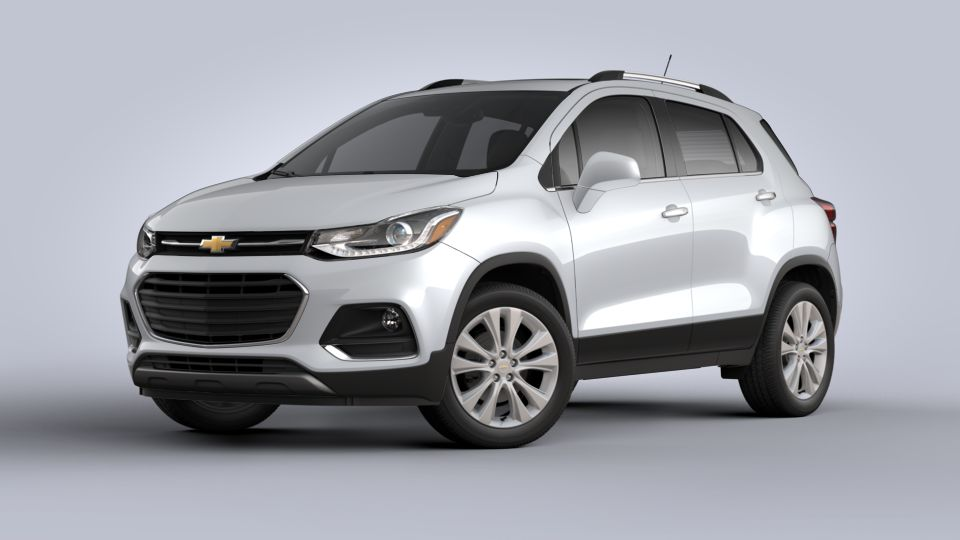 2020 Chevrolet Trax Vehicle Photo in Mason City, IA 50401