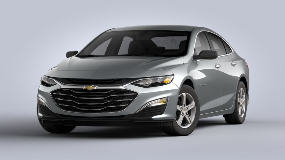 2020 Chevrolet Malibu Vehicle Photo in Albuquerque, NM 87114