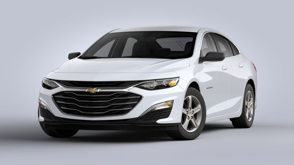 2020 Chevrolet Malibu Vehicle Photo in Gainesville, TX 76240