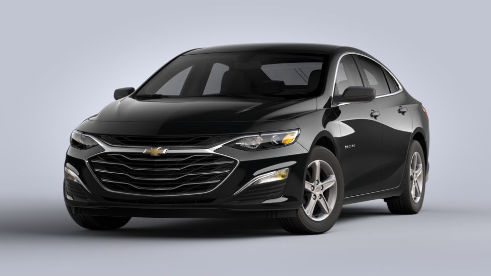 2020 Chevrolet Malibu Vehicle Photo in Houston, TX 77090