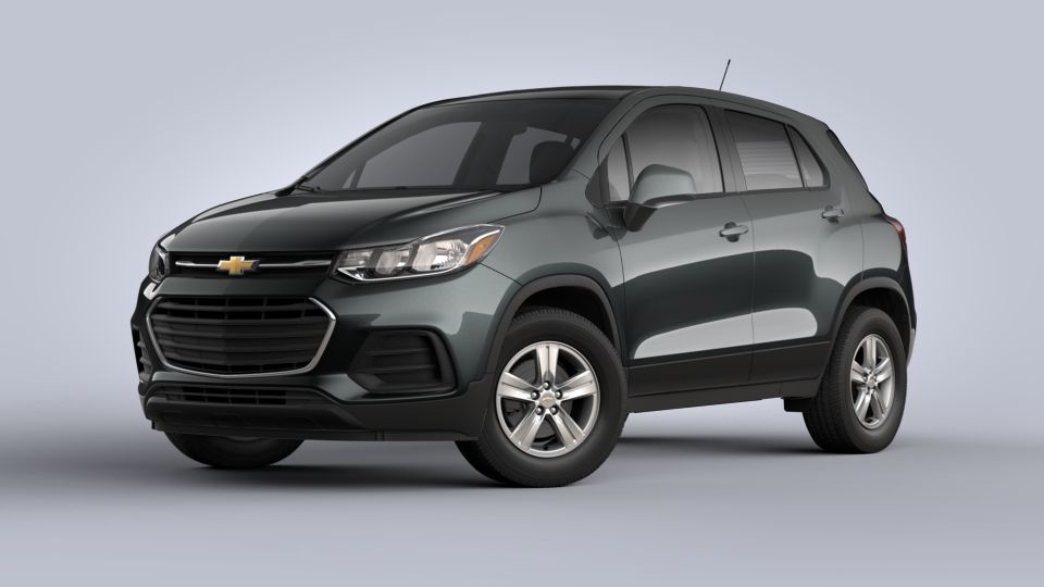 2020 Chevrolet Trax Vehicle Photo in Fort Worth, TX 76116