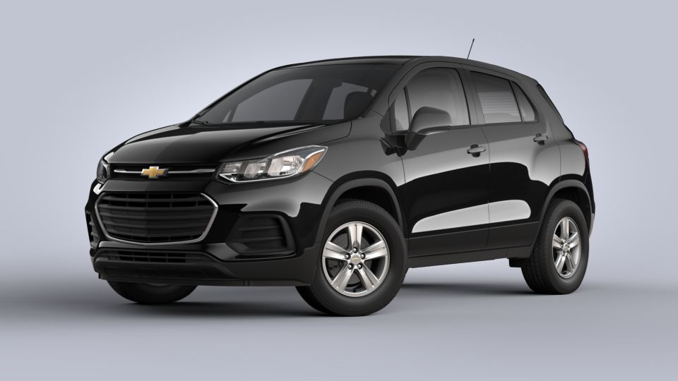 2020 Chevrolet Trax Vehicle Photo in Los Angeles, CA 90007