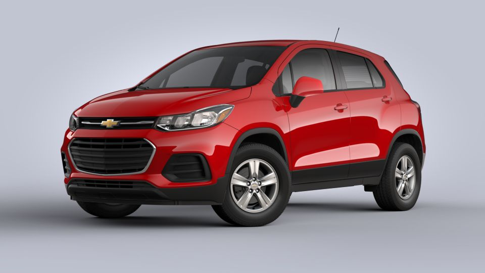 2020 Chevrolet Trax Vehicle Photo in West Harrison, IN 47060