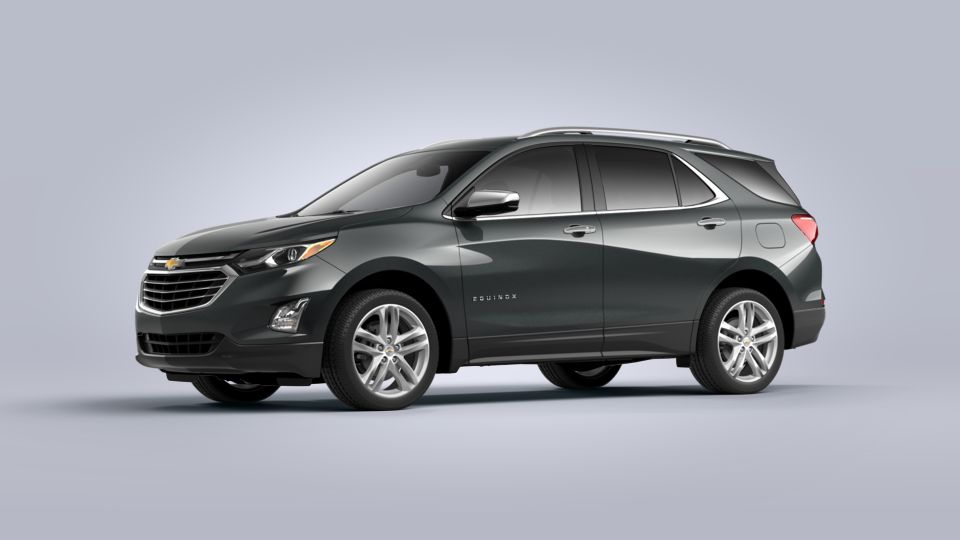 2020 Chevrolet Equinox Vehicle Photo in Sumner, WA 98390