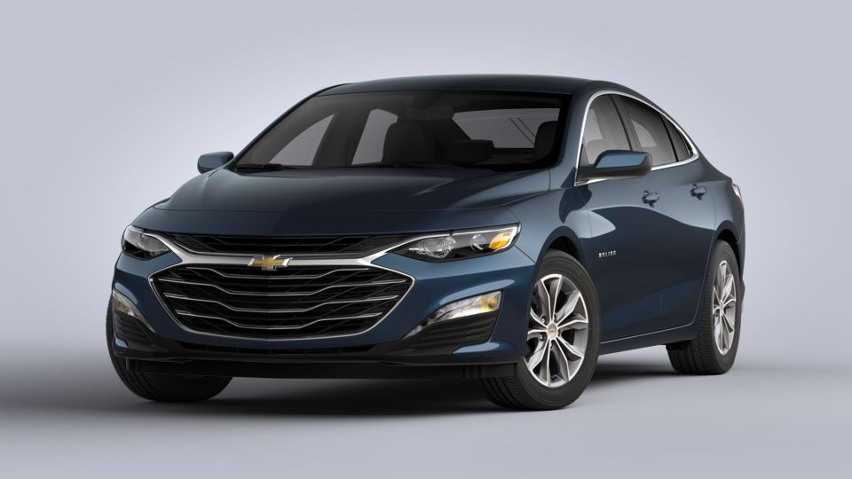 2020 Chevrolet Malibu Vehicle Photo in Lake Bluff, IL 60044