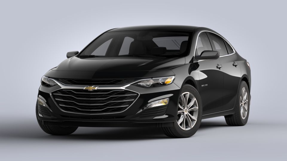 2020 Chevrolet Malibu Vehicle Photo in Spokane, WA 99207