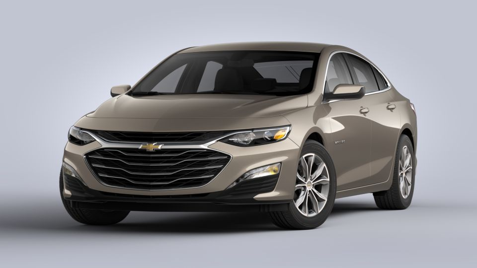 2020 Chevrolet Malibu Vehicle Photo in Houston, TX 77054