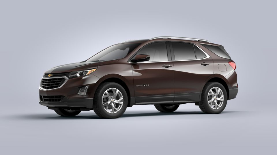 2020 Chevrolet Equinox Vehicle Photo in Anchorage, AK 99515