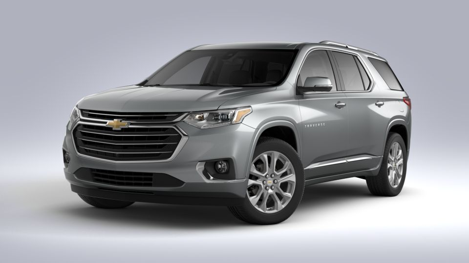 2020 Chevrolet Traverse Vehicle Photo in Bend, OR 97701