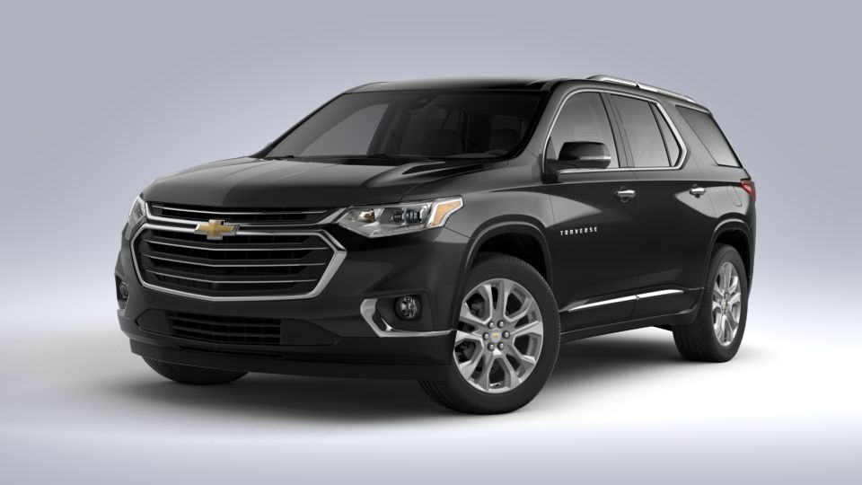 2020 Chevrolet Traverse Vehicle Photo in Macedon, NY 14502