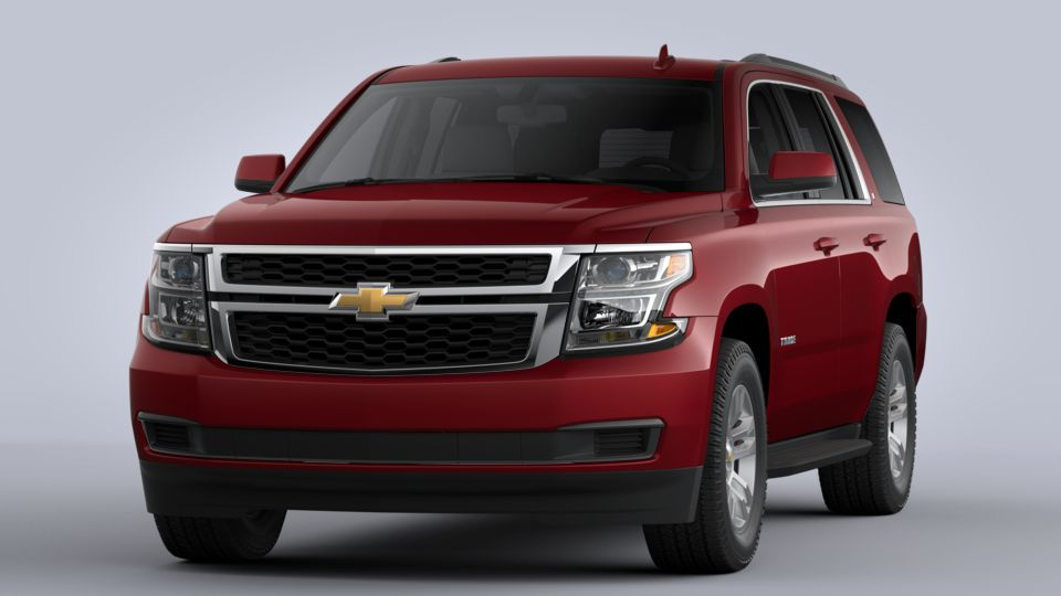 2020 Chevrolet Tahoe Vehicle Photo in Medina, OH 44256