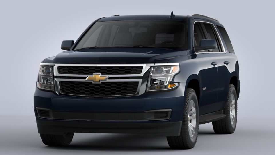2020 Chevrolet Tahoe Vehicle Photo in Danville, KY 40422