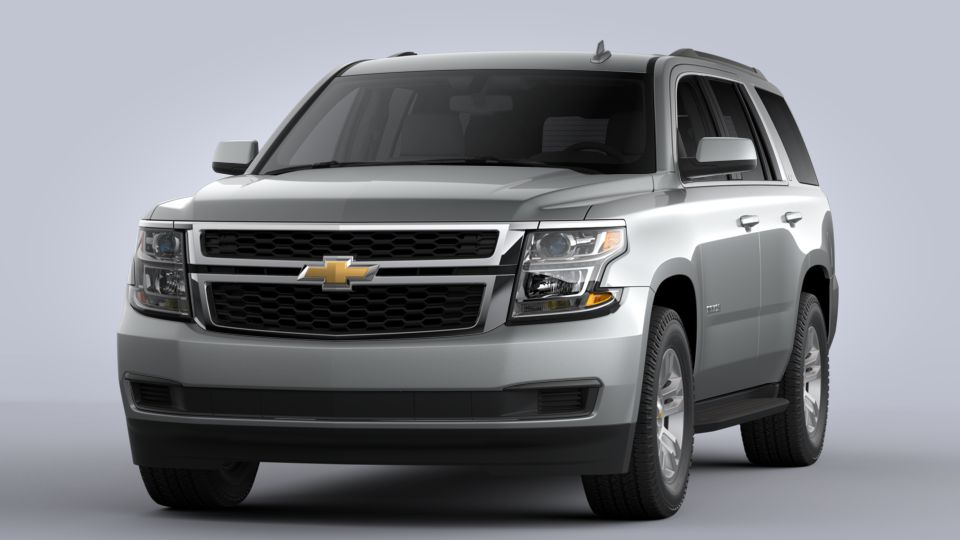 2020 Chevrolet Tahoe Vehicle Photo in Spokane, WA 99207