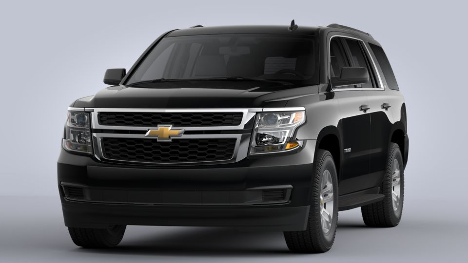2020 Chevrolet Tahoe Vehicle Photo in Greensboro, NC 27407