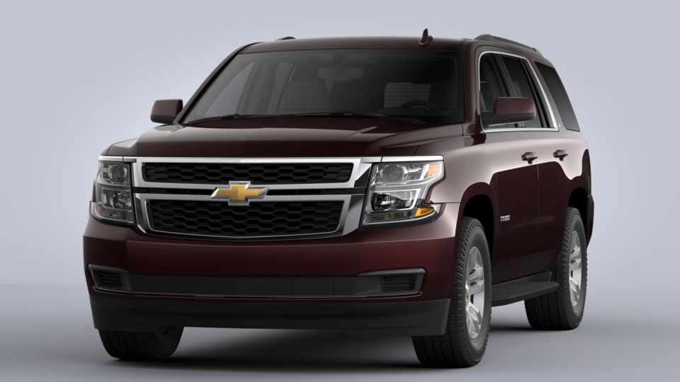 2020 Chevrolet Tahoe Vehicle Photo in Minocqua, WI 54548