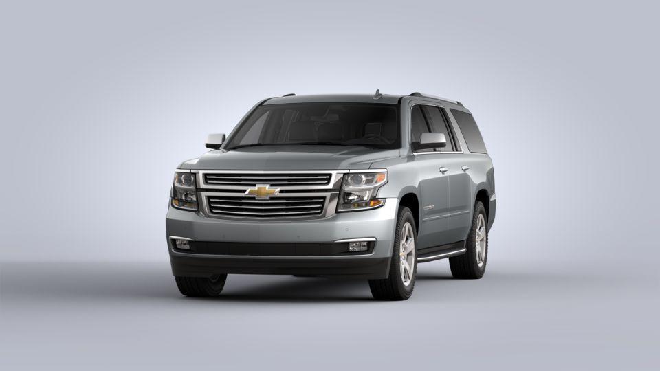 2020 Chevrolet Suburban Vehicle Photo in ANAHEIM, CA 92806-5612