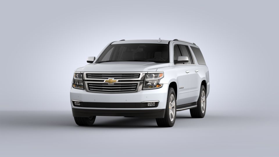 2020 Chevrolet Suburban Vehicle Photo in Moultrie, GA 31788