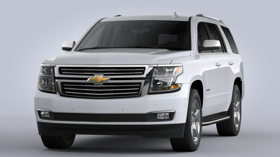 2020 Chevrolet Tahoe Vehicle Photo in Melbourne, FL 32901