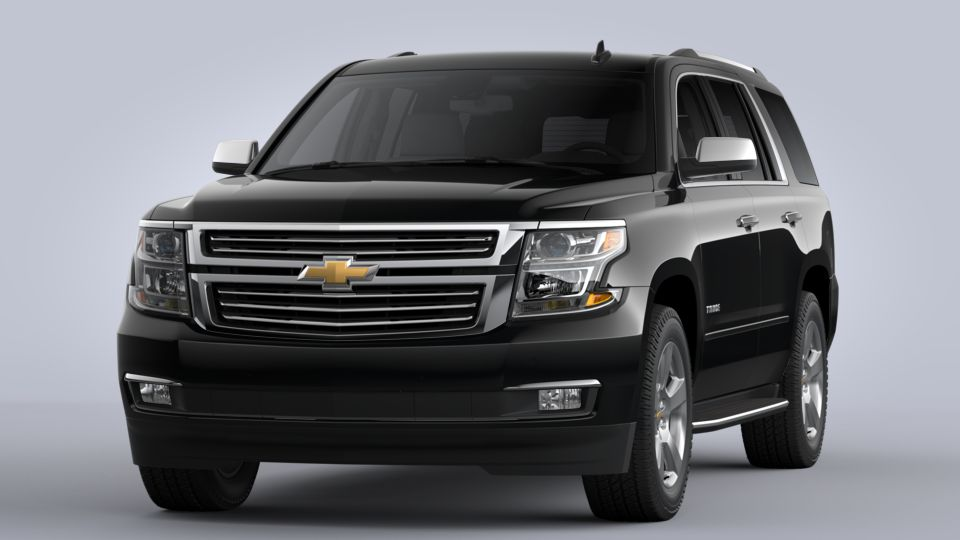2020 Chevrolet Tahoe Vehicle Photo in Bartow, FL 33830