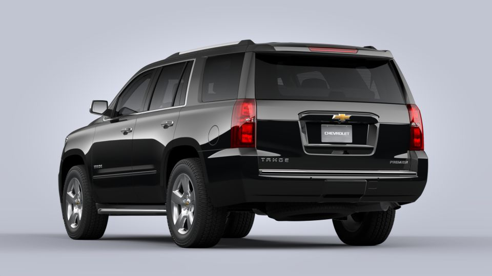 New Black 2020 Chevrolet Tahoe 2WD Premier for sale at ...
