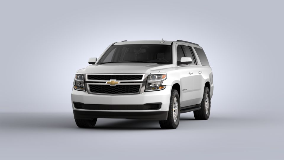 2020 Chevrolet Suburban Vehicle Photo in Melbourne, FL 32901