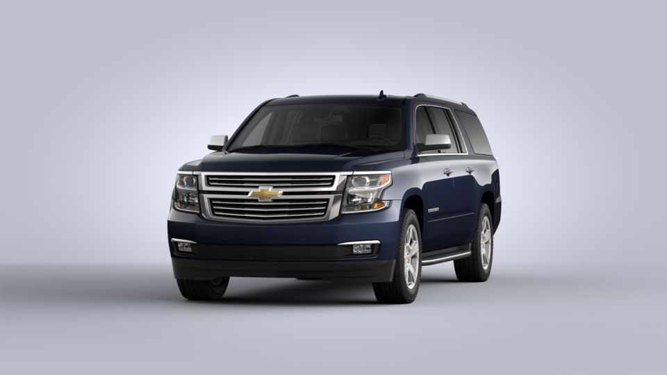 2020 Chevrolet Suburban Vehicle Photo in Menomonie, WI 54751
