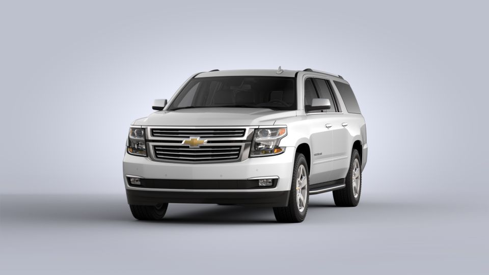 2020 Chevrolet Suburban Vehicle Photo in Columbia, MO 65203-3903