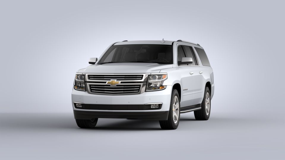 2020 Chevrolet Suburban Vehicle Photo in Puyallup, WA 98371