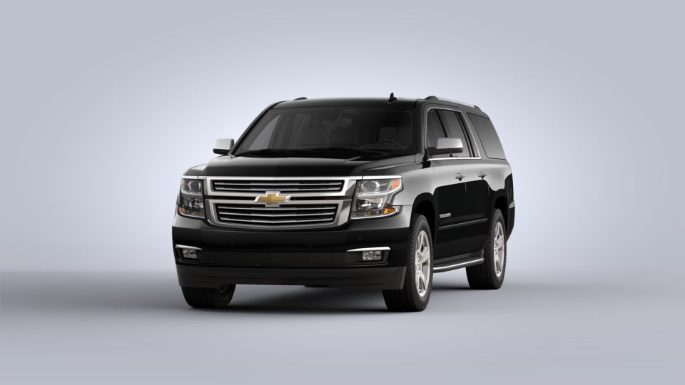 2020 Chevrolet Suburban Vehicle Photo in Monroe, NC 28110
