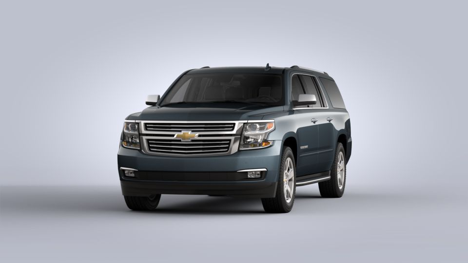 2020 Chevrolet Suburban Vehicle Photo in Freeland, MI 48623