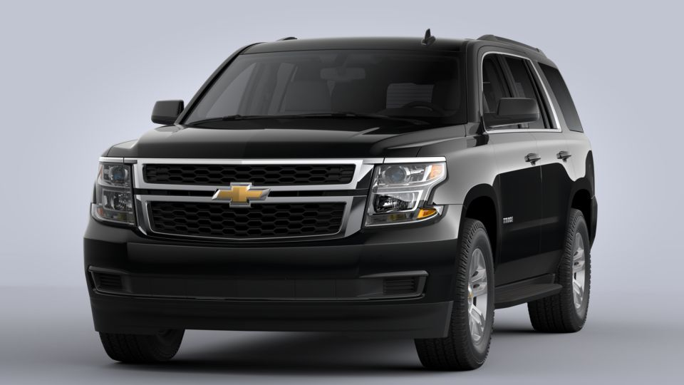 2020 Chevrolet Tahoe Vehicle Photo in Houston, TX 77090