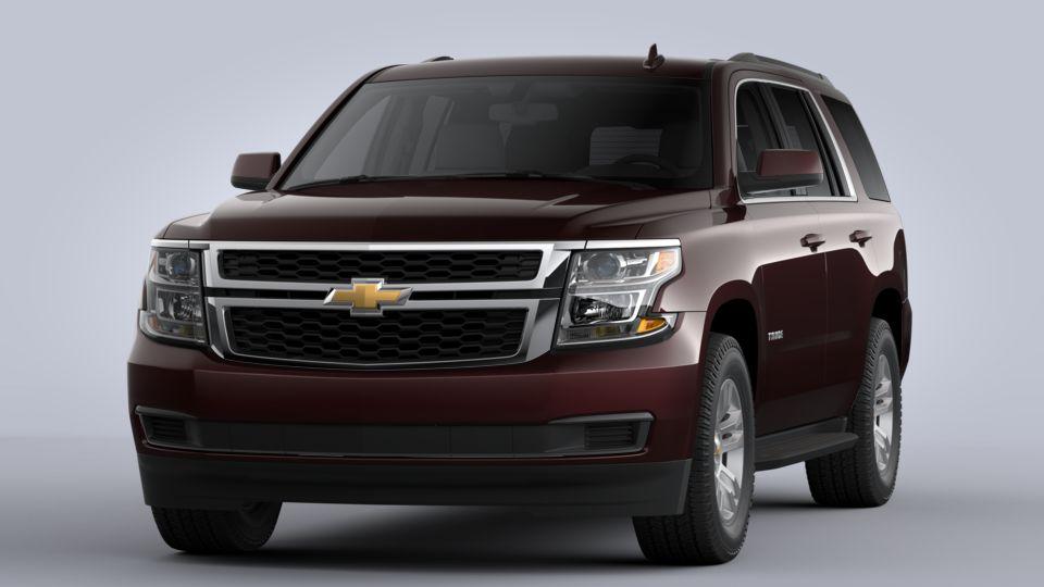 2020 Chevrolet Tahoe Vehicle Photo in Dallas, TX 75228