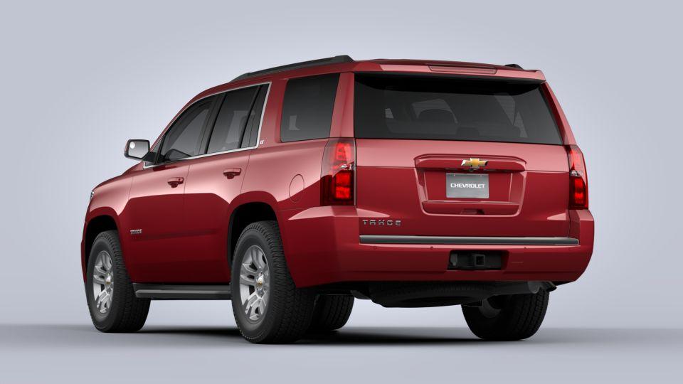 Chevy Dealership San Antonio >> New Siren Red Tintcoat 2020 Chevrolet Tahoe 2WD LT in San Antonio - LR211456