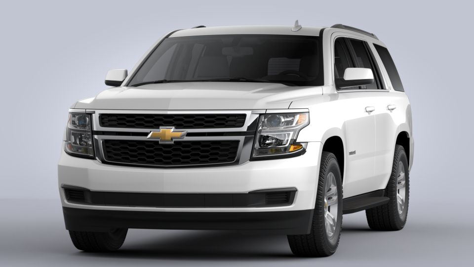 2020 Chevrolet Tahoe Vehicle Photo in Gainesville, TX 76240
