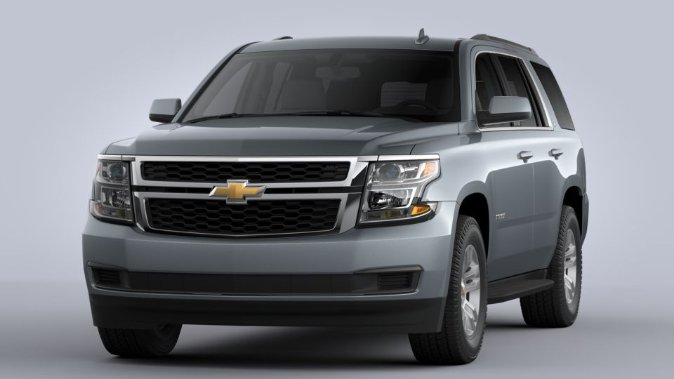 2020 Chevrolet Tahoe Vehicle Photo in Gaffney, SC 29341