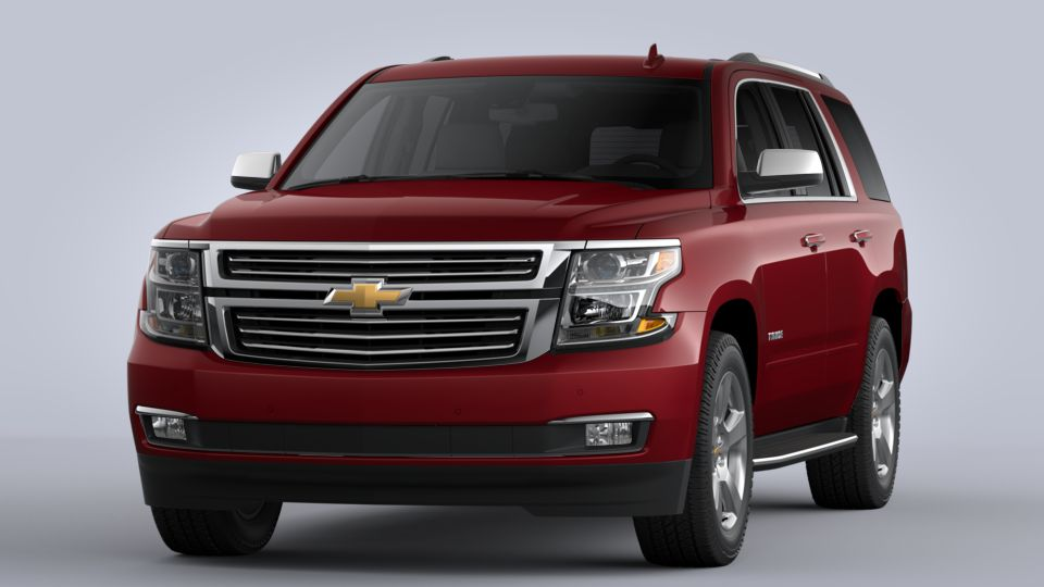 2020 Chevrolet Tahoe Vehicle Photo in Las Vegas, NV 89104
