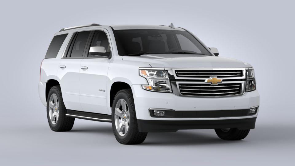 Summit White 2020 Chevrolet Tahoe for Sale in Gaithersburg ...