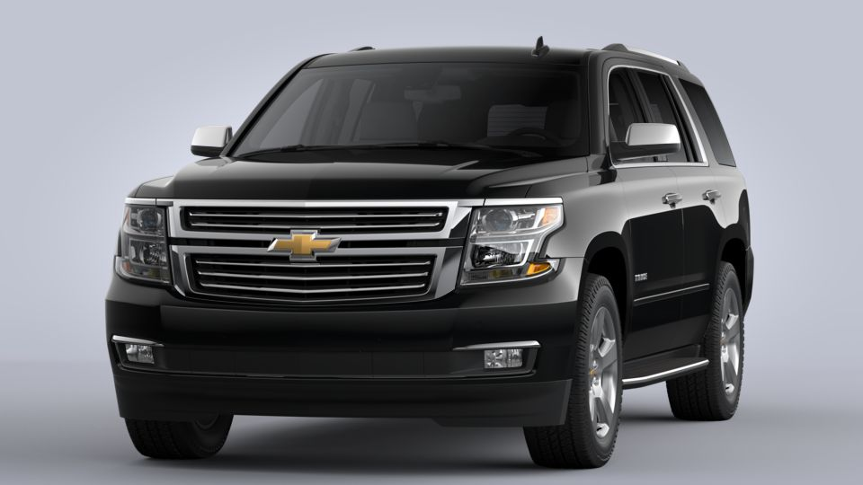 2020 Chevrolet Tahoe Vehicle Photo in Madison, WI 53713